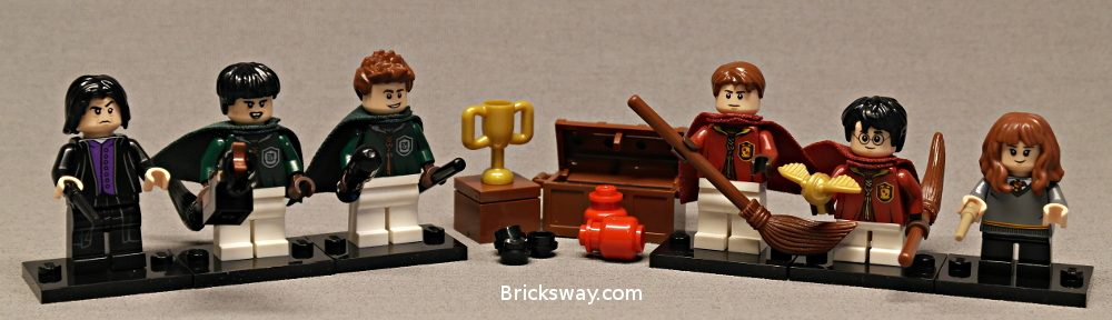 Bricksway!